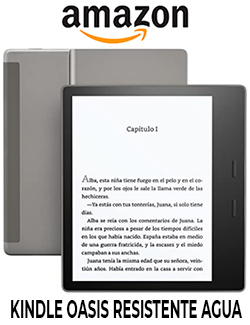 amazon kindle osasis